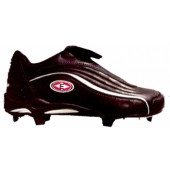 Easton Adult Thunder Conversion Low Cleats-Interchange Metal Spikes