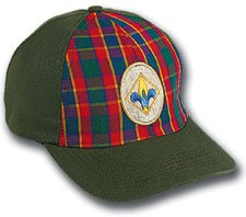 Webelos Cub Scout Hat