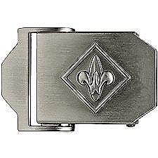 Webelo Scout Belt Buckle