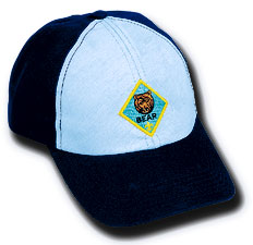 Bear Scout Hat